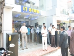IT Store Opening