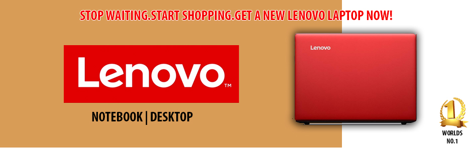 LENOVO NOTEBOOK | DESKTOP